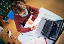 Bază legală pentru desfășurarea online a cursurilor din învăţământul preuniversitar şi universitar