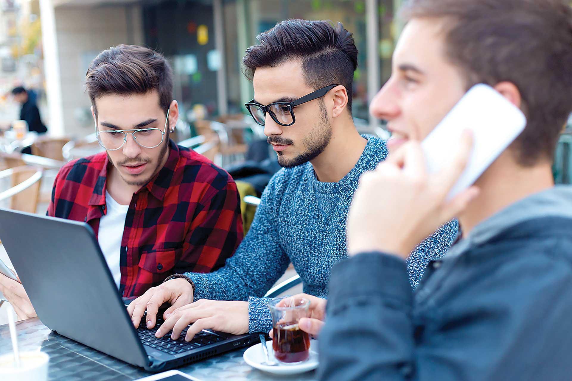 Cei mai buni dintre cei mai tineri antreprenori