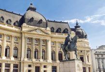 """Carol I – """"protector"""" al Academiei Române și promotor al culturii și științei naționale"""