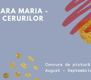 Concurs de pictură de icoane pentru studenți și absolvenți ai universităților de artă