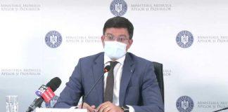 Costel Alexe, ministrul mediului: Orice școală poate primi bani pentru a deveni eficientă energetic