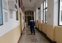 Măsuri pentru începerea şcolii proiectate de Ministerul Sănătăţii