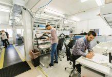 Bosch, angajator atractiv pentru absolvenți de universități