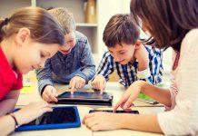 Bani europeni pentru educație în economia digitală