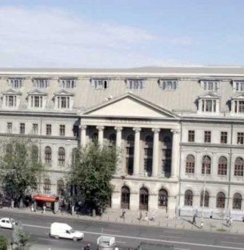 Open Lab la Universitatea din București