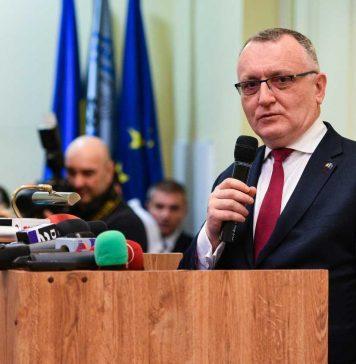 Sorin Mihai Cîmpeanu, reales președinte al Consiliului Național al Rectorilor