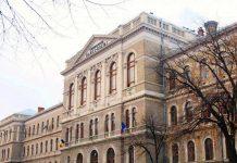Deschiderea anului universitar Universitatea Babeș-Bolyai din Cluj-Napoca începe implementarea unei paradigme world-class