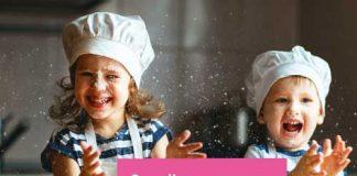 Educația în bucătărie