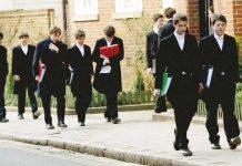 Burse de studiu în Marea Britanie pentru elevi de clasa a X-a