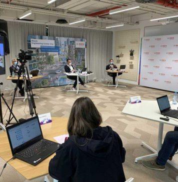 Universitatea Tehnică din Cluj-Napoca, locul I în competiția mașinilor inteligente