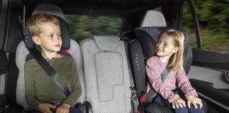 Modelul suedez de educație și protecție rutieră pentru copii
