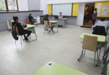 Schimbări în scenariile de funcționare a școlilor