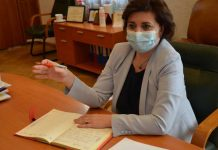 Întâlnire de lucru Monica Anisie-sindicate
