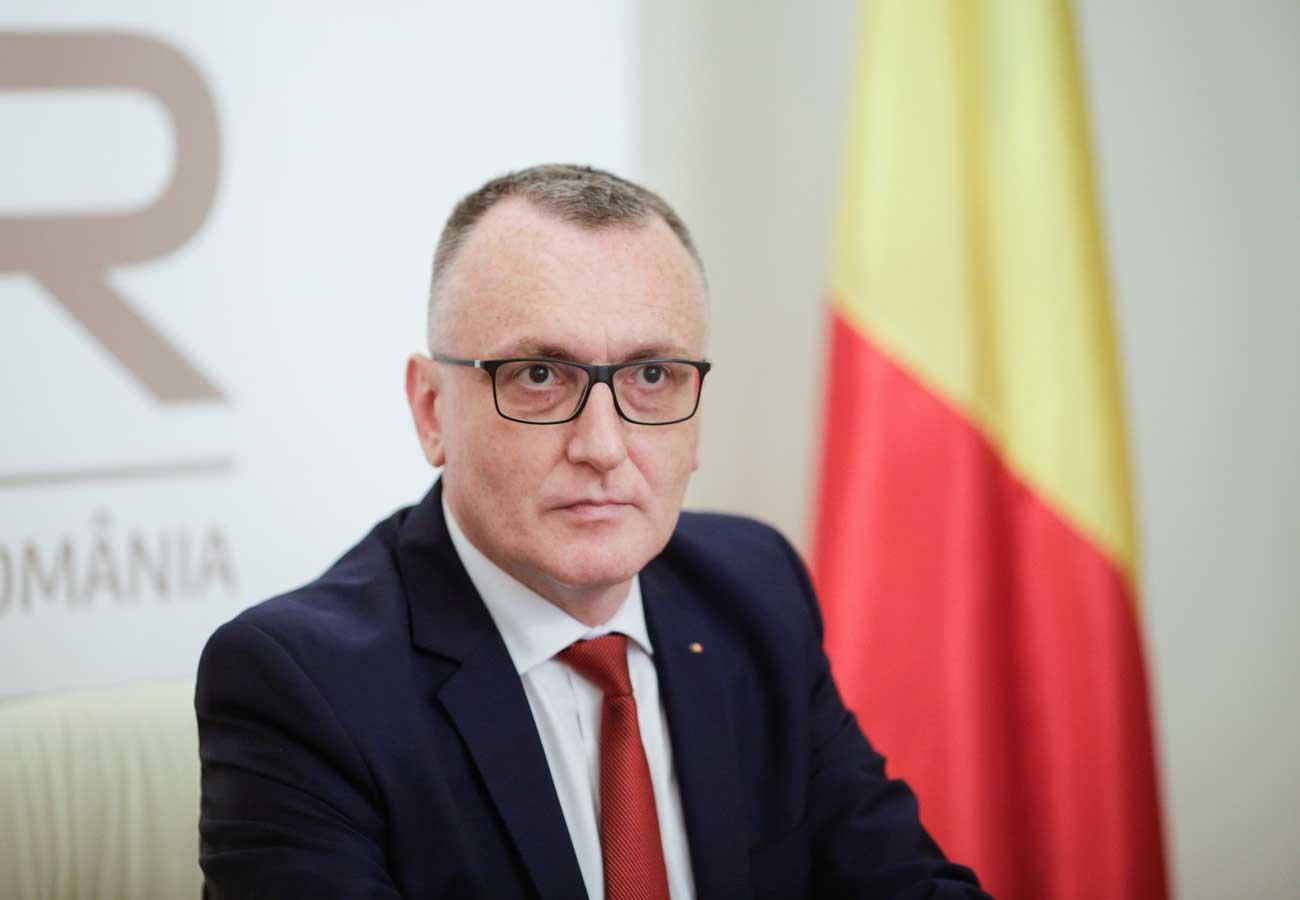 Sorin Cîmpeanu cere înființarea unui registru unic al tuturor diplomelor eliberate de unitățile și instituțiile românești de învățământ
