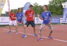 """""""Sportul se Joacă"""" – alfabetizare în sport, joacă și mișcare"""