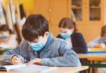 Încă 15 școli din București au intrat în scenariul roșu