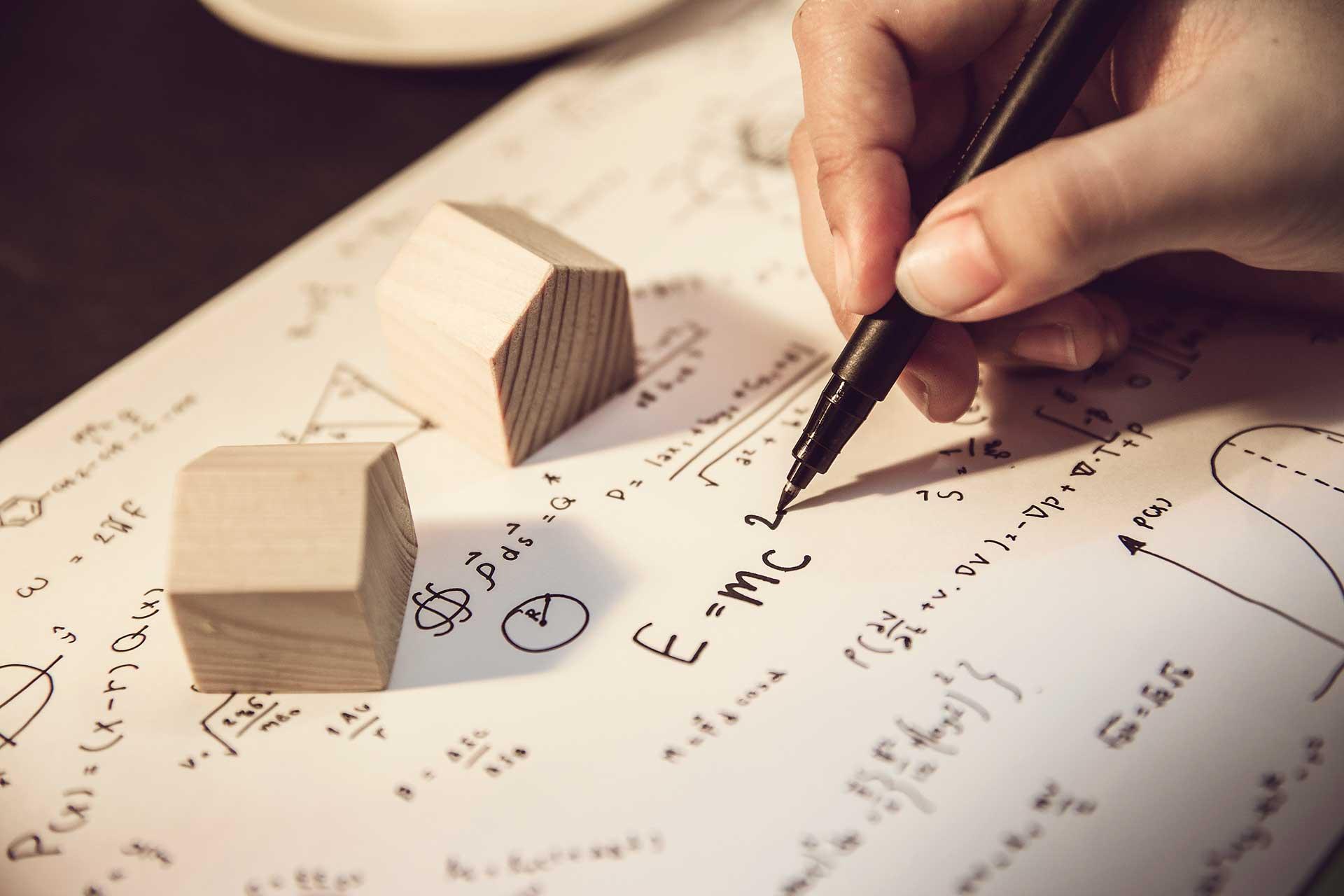 Fascinația matematicii