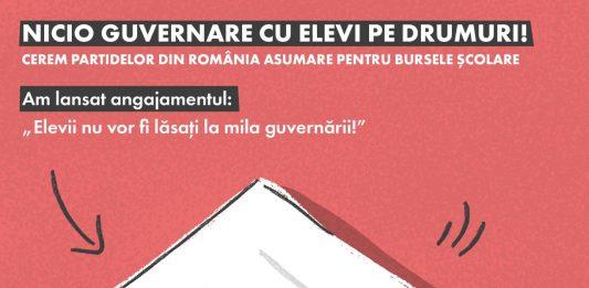 Apelul elevilor și părinților către candidații în alegerile parlamentare