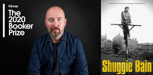 The Booker Prize 2020, romanul Shuggie Bain de Douglas Stuart, în drum spre România