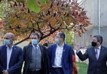 Tehnologie de vârf pentru laboratoarele de cercetare ale Universității din București