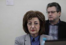 Demisie la vârf: Luminița Barcari a demisionat din funcția de secretar de stat în Ministerul Educației