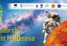 """La """"Noaptea Cercetătorilor Europeni 2020"""", știința s-a mutat în mediul virtual"""