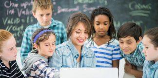 Program internaţional de pedagogie digitală