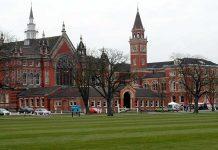 Burse pentru elevi în Marea Britanie