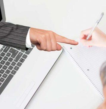 Inspecții la orele online
