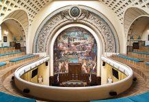 ASE București, în Rețeaua Instituțională a Universităților din Capitalele Europei UNICA
