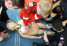 Formare pentru asistență medicală de urgență