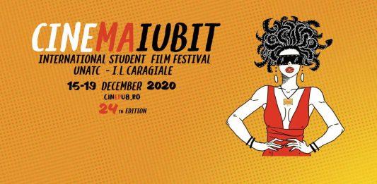 UNATC scoate festivalul de film studențesc CineMAiubit în lumea largă