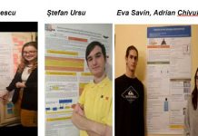 Performanță maximă a elevilor de la Centrul Alexandru Proca pentru Inițierea Tinerilor în Cercetarea Științifică