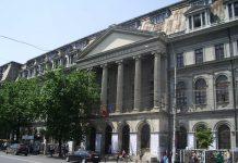 Universitatea din București, prima în România la științe sociale în RUR World University Rankings
