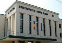 """""""Nobelul granturilor europene"""", la Universitatea Lucian Blaga din Sibiu"""