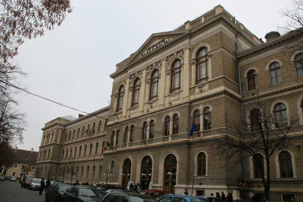 Universitatea Babeș-Bolyai, prima poziție din România în University Ranking by Academic Performance