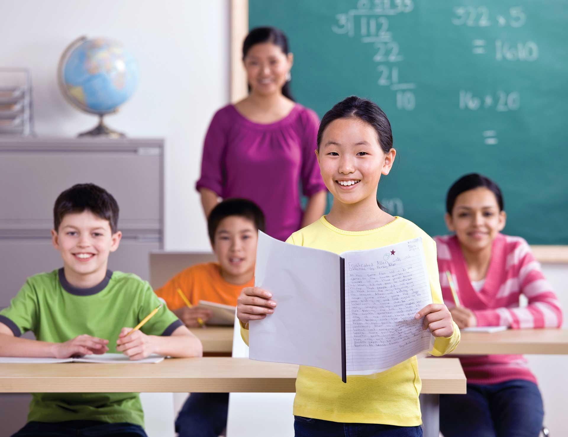 Sistemul educațional  sud-coreean - Cele două Corei