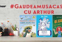 Gaudeamus 2020: Împreună, prin lectură, învingem pandemia