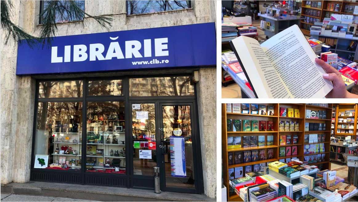 Cele mai vândute și cele mai furate cărți în 2020