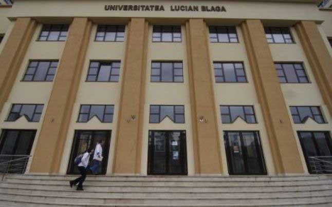 Ultima oră în cercetare la Universitatea Lucian Blaga din Sibiu