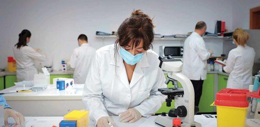 Premieră de cercetare românească: Test Covid-19 cu rezultat în 15 minute