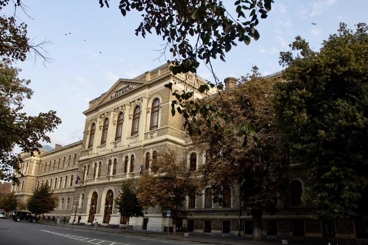 Universitatea Babeş-Bolyai, locul I în competiţiile naţionale de finanţare a proiectelor de cercetare