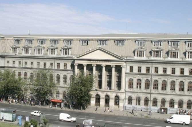 Universitatea din București și KPMG în România, program de recuperare a personalității intelectuale a lui David Mitrany