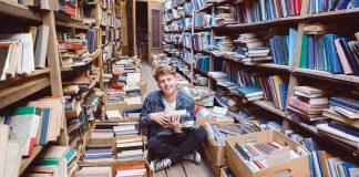 Bibliofobi și bibliofili