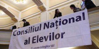 Schimbări propuse de Consiliul Național al elevilor pentru planurile-cadru de liceu
