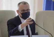Sorin Cîmpeanu: Autorizaţiile de securitate la incendiu sunt responsabilitatea clară a autorităţilor locale!