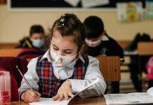 """""""Este necesară redeschiderea școlilor, respectând cu strictețe regulile impuse""""!"""