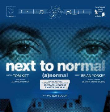 Sugestie de educație artistică și socială, de pe Broadway la București