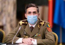 Valeriu Gheorghiță, președintele CNCAV: Vaccinarea cadrelor didactice s-ar putea face cu echipe mobile, în CCD-uri și în universități