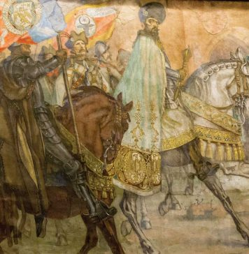 Mihai Eminescu și concepția sa despre istorie